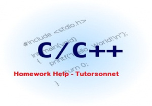 Help with c homework