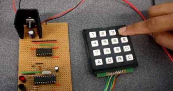 Electronic Projects For Engineering Students
