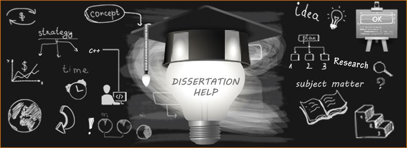 Help for dissertation uk